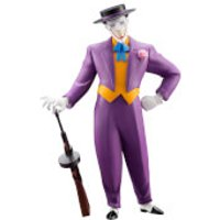Kotobukiya Batman The Animated Series The Joker ArtFX+ Statue