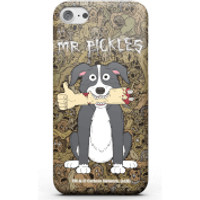 Mr Pickles Fetch Arm Phone Case for iPhone and Android - iPhone 6 Plus - Tough Case - Gloss