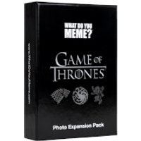 What Do You Meme? Game of Thrones Photo Expansion Pack - Game Of Thrones Gifts