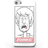 Scooby Doo Zoinks! Phone Case for iPhone and Android - iPhone 6S - Tough Case - Matte
