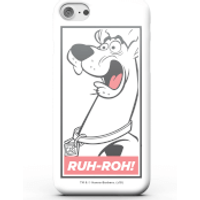 Scooby Doo Ruh-Roh! Phone Case for iPhone and Android - iPhone 6 - Tough Case - Gloss