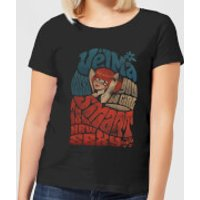 Scooby Doo Smart Is The New Sexy Women's T-Shirt - Black - S - Black