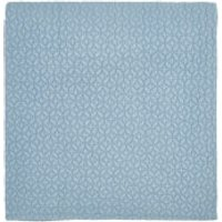 Joules Hollyhock Meadow Throw - Blue