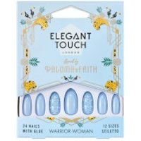 Elegant Touch X Paloma Faith Nails - Warrior Woman