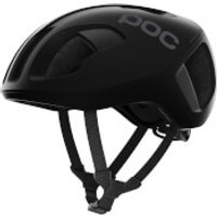 POC Ventral AIR SPIN Helmet - M/54-60cm - Uranium Black Matt