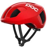 POC Ventral AIR SPIN Helmet - L/56-62cm - Prismane Red