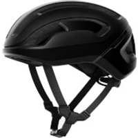 POC Omne AIR SPIN Helmet - S/50-56cm - Uranium Black Matt