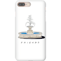 Friends Fountain Phone Case for iPhone and Android - iPhone 7 - Snap Case - Matte
