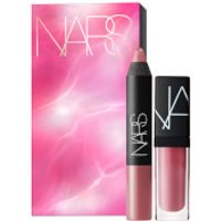 NARS Cosmetics Explicit Color Lip Duo - Sex Machine 4ml/1.7g