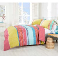 Rapport Havana Duvet Set - Multi - Double