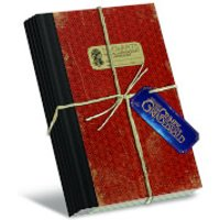 Fantastic Beasts Exercise Books - Books Gifts