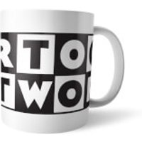 Cartoon Network Logo Mug - Cartoon Network Gifts