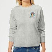 Viva La Vida Women's Sweatshirt - Grey - XXL - Grey