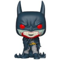 Batman 1991 Red Rain Pop! Vinyl Figure - Batman Gifts