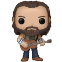 WWE Elias with Guitar Pop! Vinyl Figure - Music Gifts