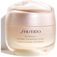 Shiseido Benefiance Wrinkle Smoothing Cream (Various Sizes) - 75ml