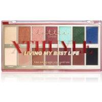 Lottie London Living My Best Life Eye Shadow Palette