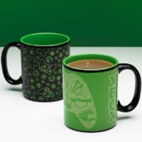 Xbox Heat Change Mug - Xbox Gifts