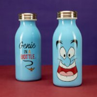 Aladdin Genie Water Bottle