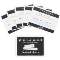Friends Trivia Quiz - Quiz Gifts