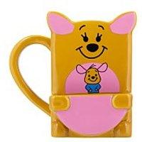 Winnie The Pooh Kanga Pocket Mug - Winnie The Pooh Gifts