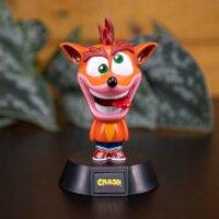 Crash Bandicoot Icon Light - Gadgets Gifts