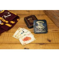 Hogwarts Castle Playing Cards - Playing Cards Gifts