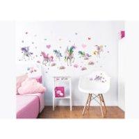Walltastic Magical Unicorn Wall Stickers - Walltastic Gifts