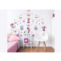 Walltastic Disney Minnie Mouse Wall Stickers - Walltastic Gifts