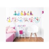 Walltastic Disney Princess Wall Stickers - Walltastic Gifts