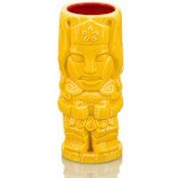 Beeline Creative Wonder Woman 15 oz. Geeki Tikis Mug - Wonder Woman Gifts