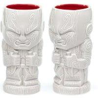 Beeline Creative Guardians of the Galaxy Drax 17 oz. Geeki Tikis Mug - Guardians Of The Galaxy Gifts