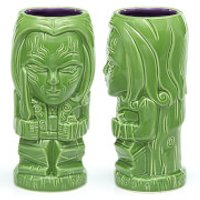 Beeline Creative Guardians of the Galaxy Gamora 14 oz. Geeki Tikis Mug - Guardians Of The Galaxy Gifts