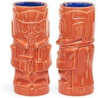Beeline Creative Guardians of the Galaxy Star-Lord 14 oz. Geeki Tikis Mug - Guardians Of The Galaxy Gifts