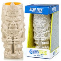 Beeline Creative Star Trek: TOS The Mugato 18 oz. Geeki Tikis Mug - Star Trek Gifts