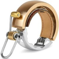 Knog OI LUXE Bell - L - Brass