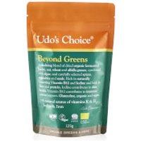 Udo's Choice Beyond Greens - 125g