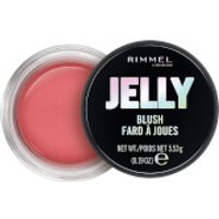 Rimmel Blush Jellies (Various Shades) - Peach Punch