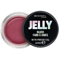 Rimmel Blush Jellies (Various Shades) - Berry Bounce