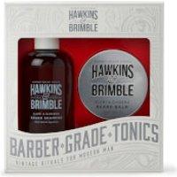 Hawkins & Brimble Beard Gift Set (Worth PS22.90)