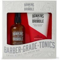 Hawkins & Brimble Face Gift Set (Worth PS23.90)