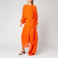 Preen By Thornton Bregazzi Women's Melody Dress - Orange - L - Orange