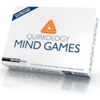 Marvin's Magic Quirkology Mind Games - Games Gifts