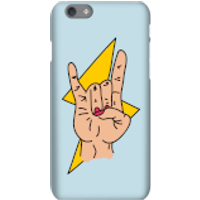 You Rock Phone Case for iPhone and Android - iPhone 5/5s - Tough Case - Gloss