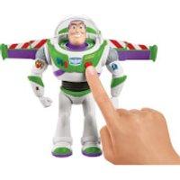 Toy Story 4 Real Walking Buzz Lightyear 7  Figure - Buzz Lightyear Gifts