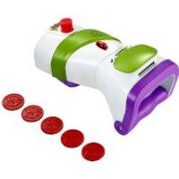 Toy Story 4 Buzz Lightyear Rapid Disc Launcher - Buzz Lightyear Gifts