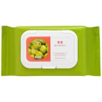 Holika Holika Daily Fresh Olive Cleansing Tissue