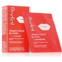 Rodial Dragon's Blood Lip Masks (8 Pack)