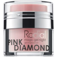 Rodial Pink Diamond Deluxe Magic Night Gel 9ml