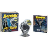 Batman: Bat Signal (Mega MiniKit)